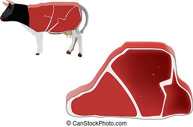 logo steak