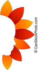 logo, therapie