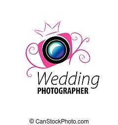 logo, trouwfeest, fotograaf