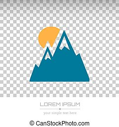 logo, vecteur, conception