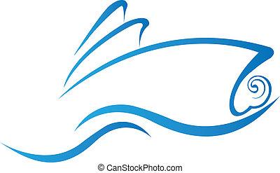 logo, vector, cruise