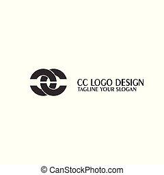 Logo vector design.
