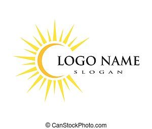 logo, vector, ilustration, zon