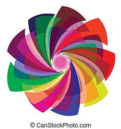 logo, vektor, fotograf