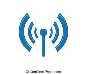 logo, wi-fi