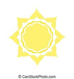 logo yellow sun