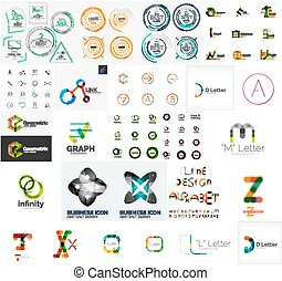 logotipo, cobrança