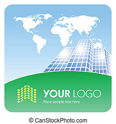 logotipo, corporativo