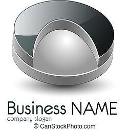 logotipo, desenho