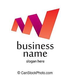 logotipo, estilos
