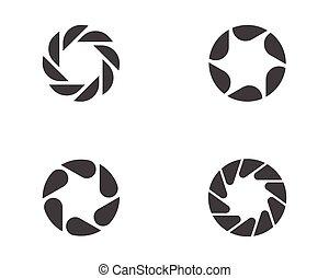 logotipo, fotografia, disegno, sagoma