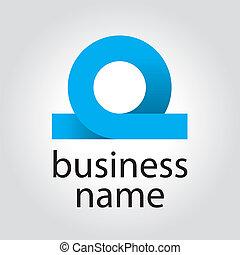 logotipo, innovazione