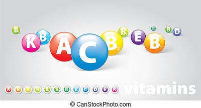logotipo, medicine, vettore