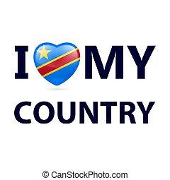 logotipo, patriota