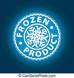 logotipo, prodotto, naturale