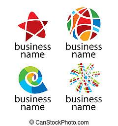 logotipo, turismo