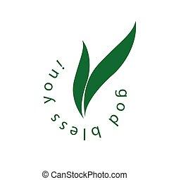 logotipo,  vector, salud