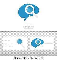 logotipo, vettore, disegno
