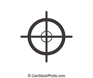 logotipo, vettore, fuoco, sagoma, icona