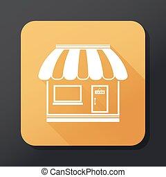 loja, ícone