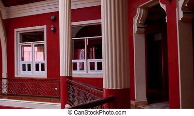 Loja Gov Colonial Architecture - LOJA, ECUADOR %u2013 MARCH...