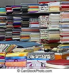 loja tecido