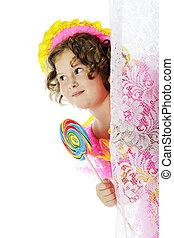 Lollipop Sneak