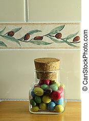 Lolly Jar