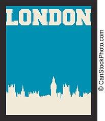 Umění datování Londýn