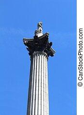 London Admiral Nelson
