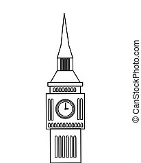 london big ben england design