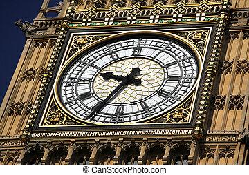 London Big Ben, UK