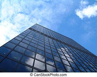 London Building 12
