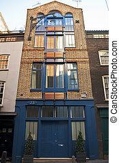 london building