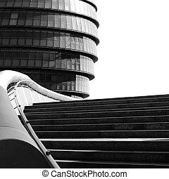 London Buildings 001