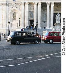 London cab 2