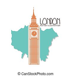 london city design