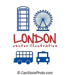 london city design