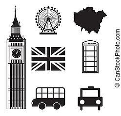 london elements