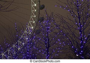 London Eye #4