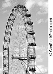 London Eye - London UK
