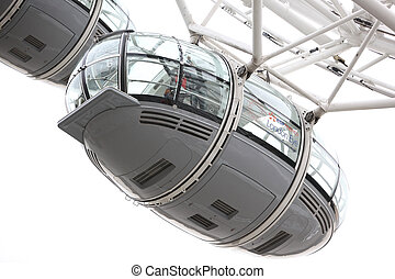London Eye o