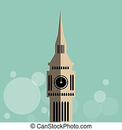 london icon design