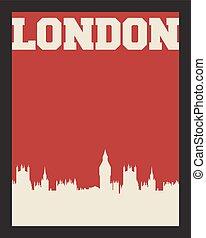 London label