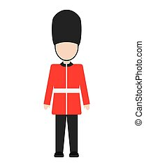 london soldat england design