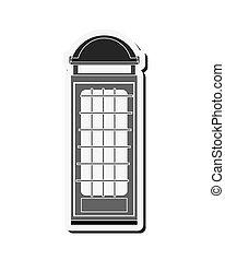 london telephone england design