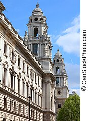 londyn, punkt orientacyjny