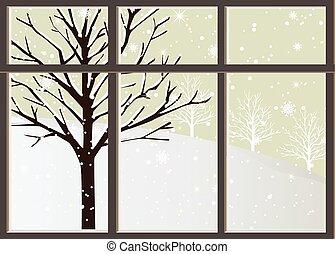Loneliness In Winter