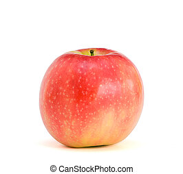 Lonely apple Pink Lady