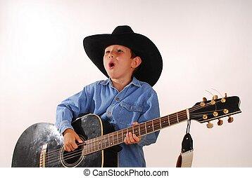 Lonesome Cowboy 3
